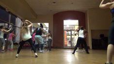 "GetYourFitOn with Tara Dance Fitness - ""Bruk It Down"" by Mr. Vegas"