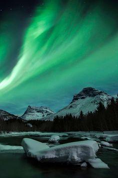 Spirits In The Sky | by Haakon Nygård.