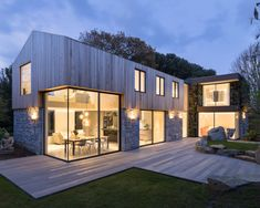 Gallery of The Glade / DLM Architects - 18