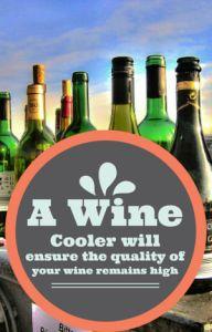 Koldfront 12 Bottle Slim-Fit Wine Cooler Review