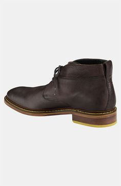 Cole Haan 'Air Colton' Winterized Chukka Boot available at #Nordstrom