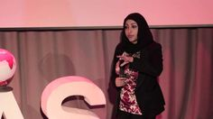 The Importance of Standing Up For Human Rights: Maryam Alkhawaja at TEDx...