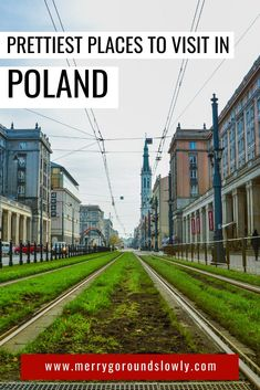 10 Prettiest Towns In Poland Europe Travel Guide, Budget Travel, Travel Guides, Places To Travel, Places To Visit, Travel Destinations, Visit Poland, Cities In Germany, Poland Travel