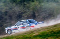 Rothmans Opel Ascona