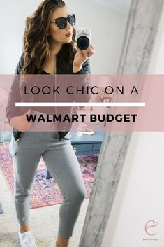 d2b0da83c8 I share a Walmart Fall clothing haul and how to style the pieces I picked up