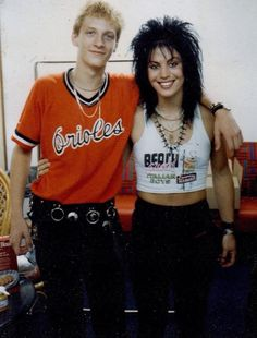 Some Man and Joan Jett