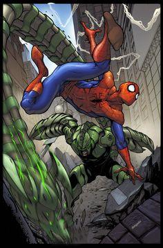 Homem Aranha SDCC 06