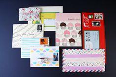 #mail #letters #penpals #snailmail #stationery