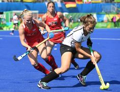 Bild zu Hockey, Damen, Olympia, Rio de Janeiro  (3000×2324)