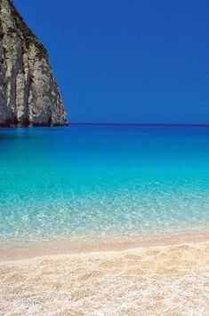 Zakynthos island-Greece Best Picture For Beach Vacation sayings For Your Taste You are looking for something, and it is going to tell you exactly what you are looking for, and you didn't find that pic Greek Cruise, Cruise Greek Islands, Greece Islands, Dream Vacations, Vacation Spots, Places To Travel, Places To See, Magic Places, Zakynthos Greece
