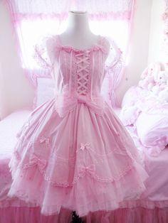 Dream Doll OP