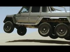2014 mercedes G 63 AMG 6 wheel truck commercial - G63 class horsepower specs price topgear