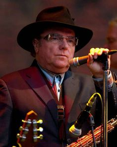 Veteran crooner VAN MORRISON is to mark his 70th birthday by playing a gig on the street in his native Belfast which inspired his track CYPRUS AVENUE.