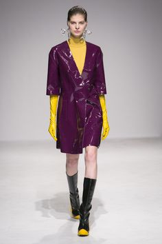 TheoKiev Fashion Week Ready To Wear Collection Fall Winter 2015