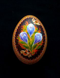 Pysanka art, Ukraine, from Iryna with love