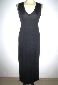 * * * ST.EMILE Stretch-Kleid bodenlang schwarz, Gr.S * * * | eBay Stretches, High Neck Dress, Ebay, Dresses, Fashion, Clothing Accessories, Gowns, Turtleneck Dress, Vestidos