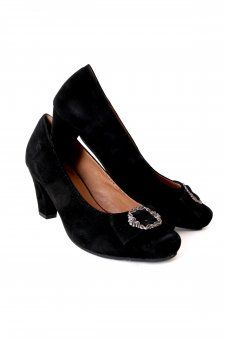 Pumps Heidi in Schwarz von Hirschkogel Ballerinas, Pumps, Flats, Shoes, Fashion, Loafers & Slip Ons, Moda, Shoe, Shoes Outlet