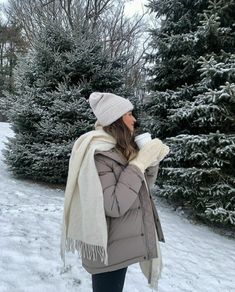 Winter Fits, Winter Looks, Fall Looks, Winter Wear, Autumn Winter Fashion, Stylish Outfits, Fall Outfits, Snow Day Outfit, San Martin