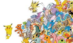 Sẽ ra sao nếu Pokemon trở thành những cỗ máy chiến đấu