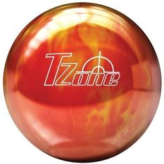 Brunswick TZone Hot Lava Bowling Ball (11-Pounds) by Brunswick. $47.99. It's always good to have a spare, and now our already impressive TZone line is better than ever with improved colors that glow even brighter under black light. Get pinpoint accuracy and show your style.