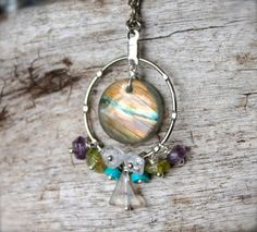 Hey, I found this really awesome Etsy listing at https://www.etsy.com/listing/210259631/natural-labradorite-necklace-hippie