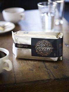 Starbucks Reserve Coffee Packaging