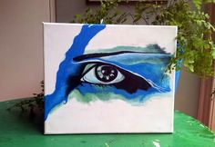 art for your spaces: Watching You