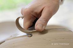 Petra Lindenbauer Ceramics 2015