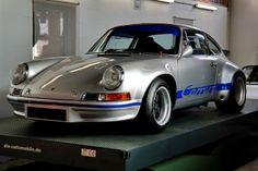 Porsche 911 2.8/3.0 RSR