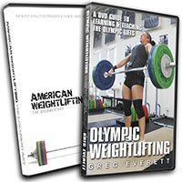 Why Weightlifters Should Front Squat With a Closed Fist Instead of Two Fingers by Matt Foreman - Olympic Weightlifting - Catalyst Athletics - Olympic Weightlifting Weightlifting Platform, Olympic Weightlifting, Adjustable Kettlebell, Stretching Program, Diy Home Gym, Plate Storage, Back Exercises, Powerlifting, Training Programs