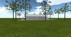 Cool 3D #marketing http://ift.tt/2qgcp99 #barn #workshop #greenhouse #garage #roofing #DIY