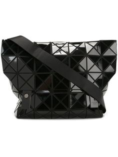 Shop Bao Bao Issey Miyake  Prism  cross body bag in Anastasia Boutique from  the… f908af7add