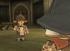 FINAL FANTASY XI:Koru-Moru Final Fantasy Xi, Finals, Final Exams