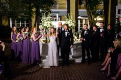 Palate New Orleans /Getting Married: Jennifer + Blake /Photography by Scott Myers Photography