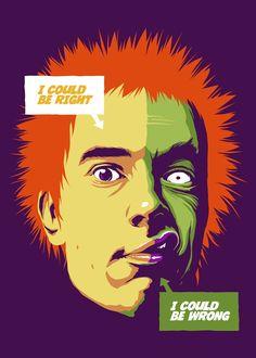 Butcher Billy - Post-Punk