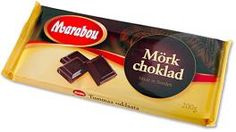 Marabou Dark Chocolate