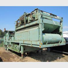 Proveedor de planta de cribado de lavado de oro a nivel mundial | Planta portatil de lavado de oro a la venta - Savona Equipment