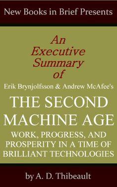 An Executive Summary of Erik Brynjolf... (bestseller)
