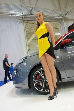 Car Expo, Bratislava, Bodycon Dress, Dresses, Fashion, Vestidos, Moda, Body Con, Fashion Styles