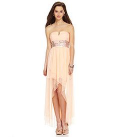 Prom Dresses & Formal Wear : Juniors Dresses & Gowns | Dillards ...