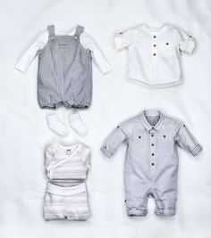 H&M launches Exclusive Newborn collection
