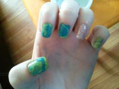 Water Marble <3