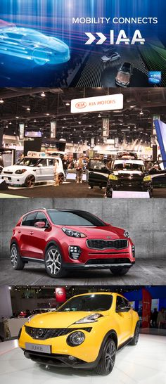 Best of #Nissan and #Kia in the #Frankfurt #MotorShow 2015  http://www.enginecompare.co.uk/home/condition_home?car=reconditioned-engine