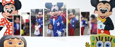 Sunday March 22nd 2015 Mickey Character Pictures - http://www.redlandmarketvillage.com/sunday-march-22nd-2015-mickey-character-pictures/