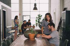 布里斯班風靡創意區|Prospect Studios » ㄇㄞˋ點子靈感創意誌