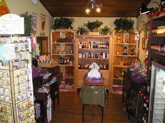Bariloche Farm Gift Shop
