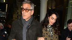 George Clooney Outraged Over Illegal Pics Taken Of Twins For French Magazine: See Cover https://tmbw.news/george-clooney-outraged-over-illegal-pics-taken-of-twins-for-french-magazine-see-cover  The 1st photo of George & Amal Clooney's baby twins is here — but George is NOT happy about it!Slamming the paparazzi who took the 'illegal' pics, the star announced he's planning to press charges! See the cover pic.George Clooney, 56, is jumping into papa bear mode! The star is vowing to take legal…