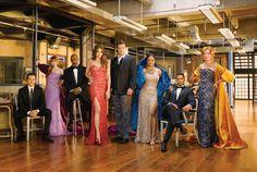 Castle TV Show Cast   Castle Series 3 PREVIEW