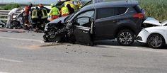 Attualità: #Addio #falsi #incidenti stradali: arriva l'archivio anti frode dalle assicurazioni (link: http://ift.tt/28TjGzy )