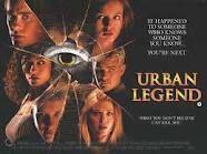 Love This Movie!! LOVE Scary Movies!!